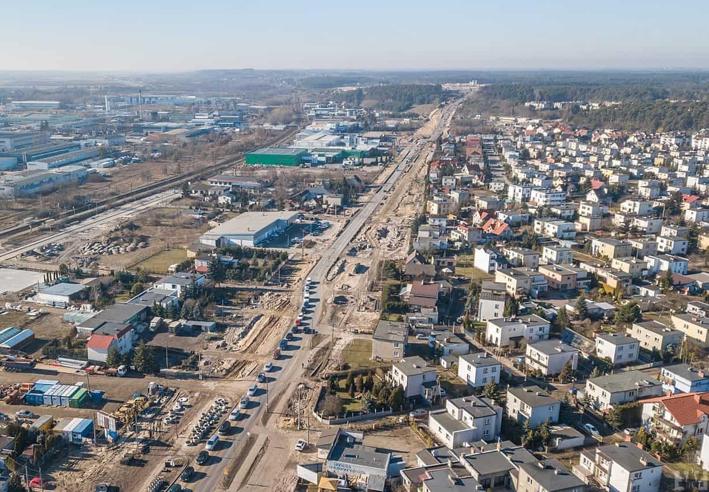 [Grunwaldzka] Bydgoszcz z szerokim połączeniem z Osową Górą #7
