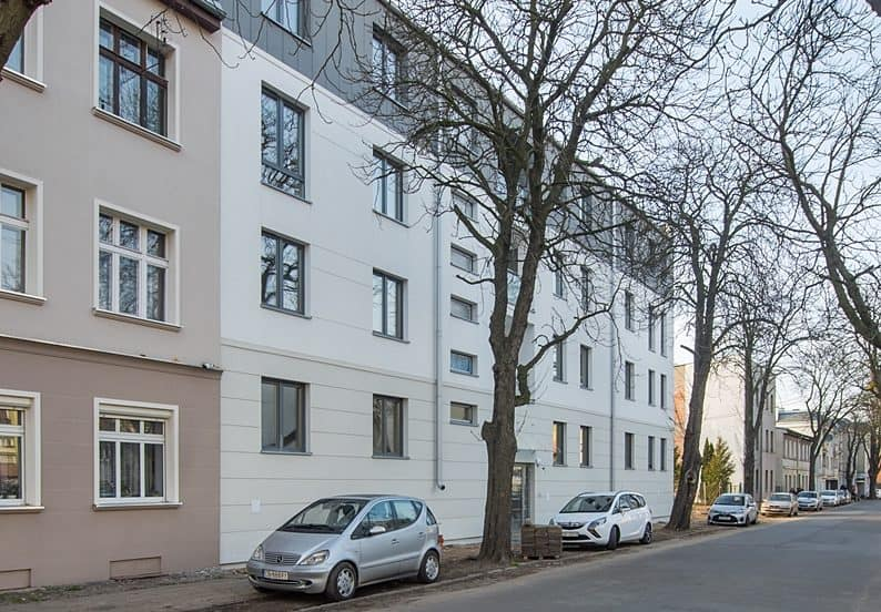 [Mieszkaniowy plac budowy] Szwederowo – wiosna 2019