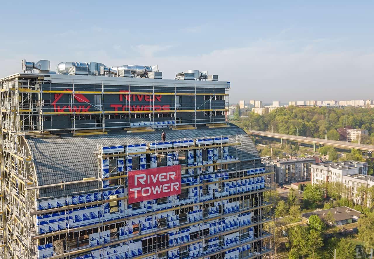 [River Towers] Nowa nazwa