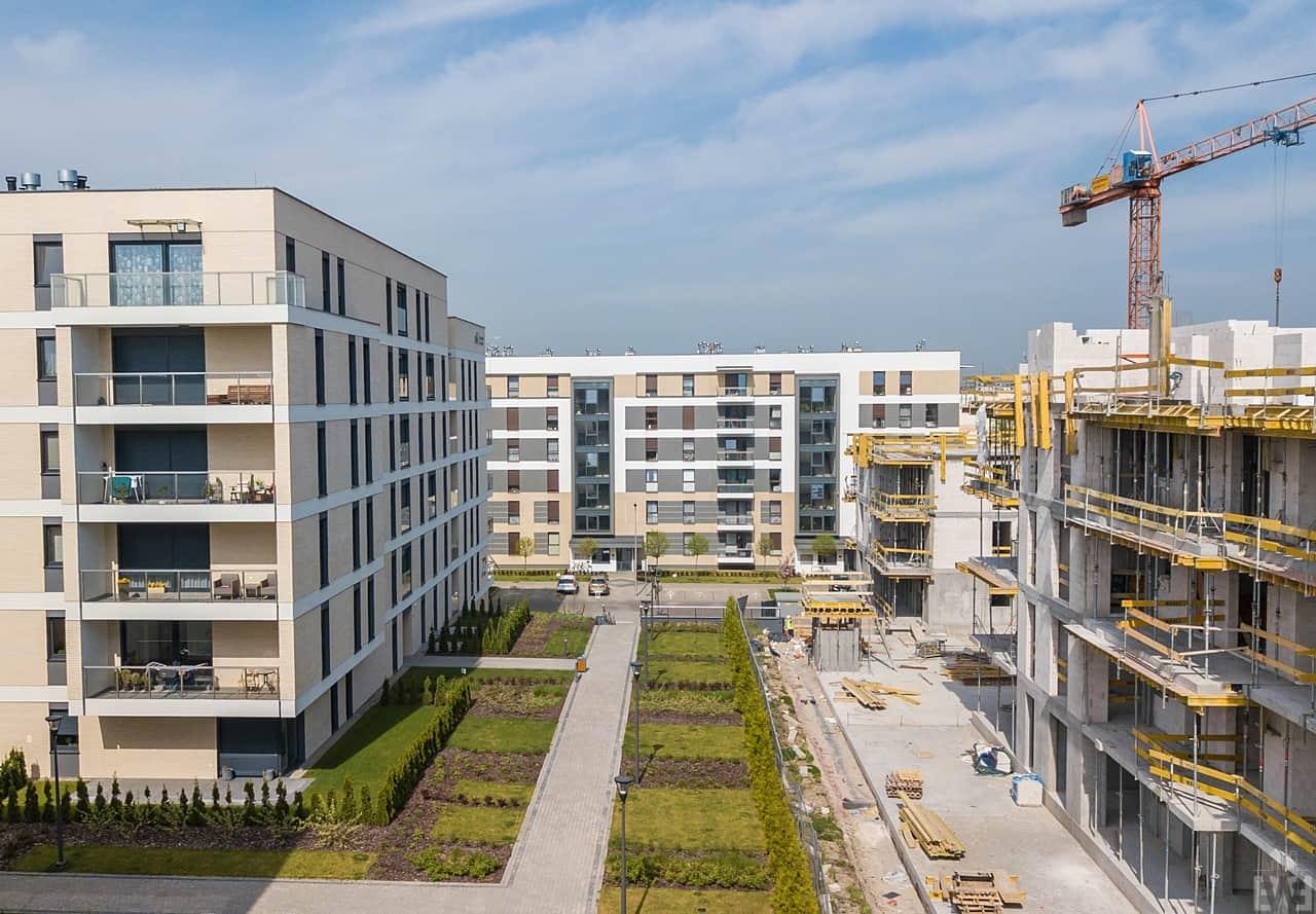 [Mieszkaniowy plac budowy] Podsumowanie edycji wiosna 2019