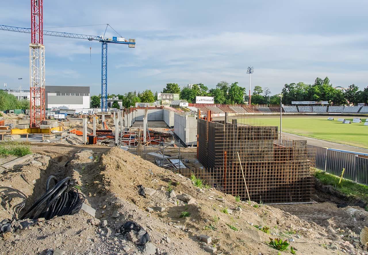 [Stadion Polonii] Czerwiec 2019