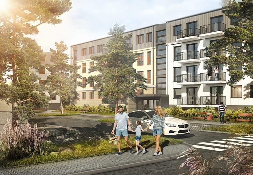 [Mieszkaniowy plac budowy] Inwestycje planowane – południe – jesień 2019