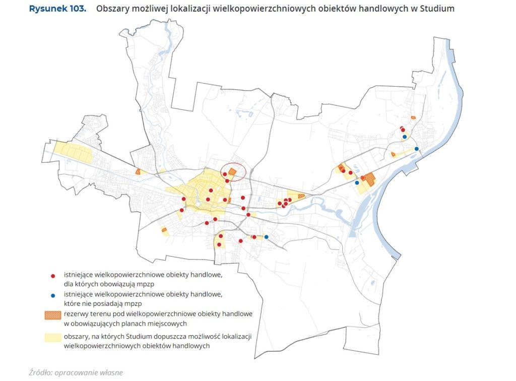 studium uwarunkowań i rozwoju Bydgoszczy