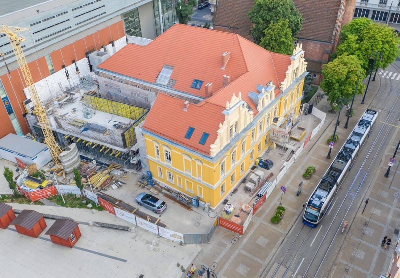 [Gdańska 4] Wrzesień 2019