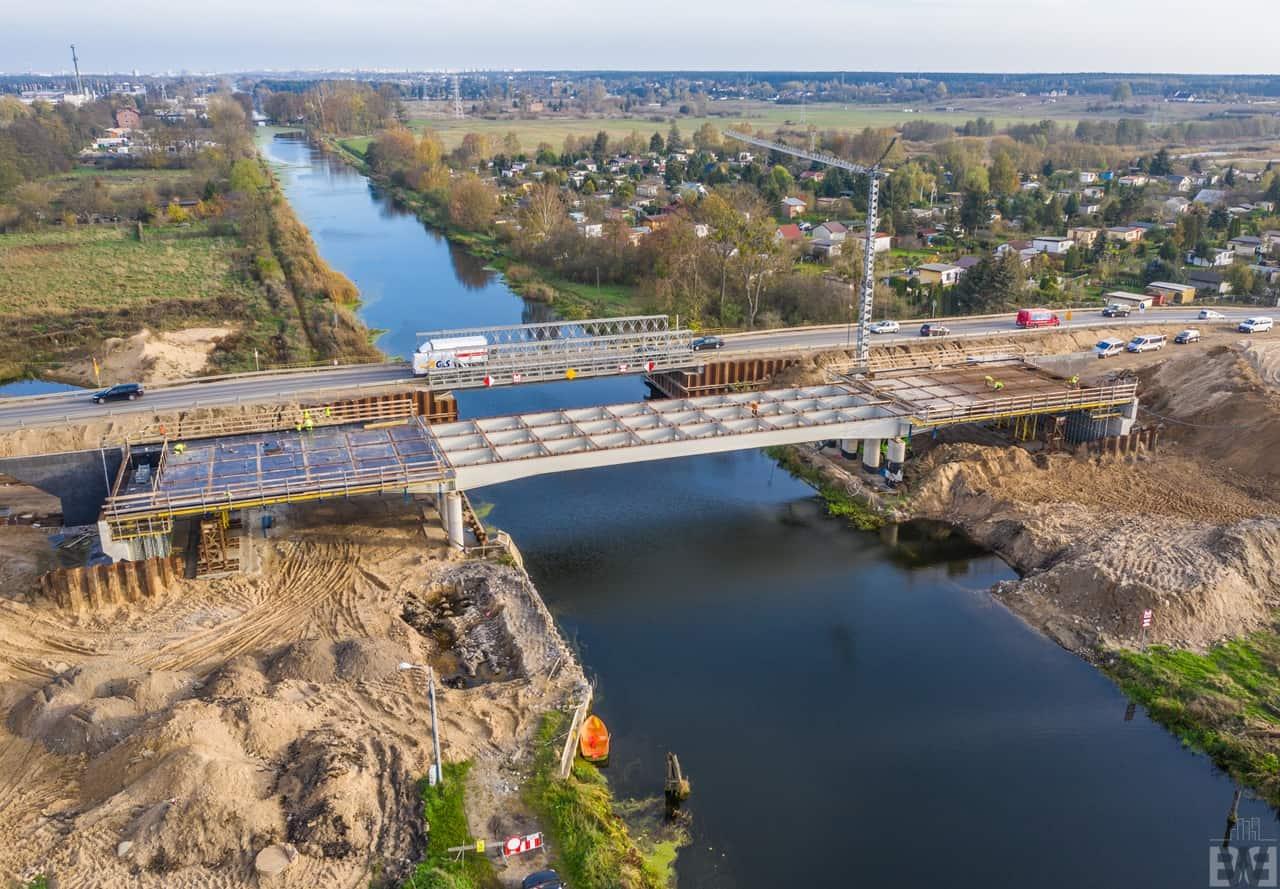 [S5] Obwodnica Bydgoszczy – zachodnia połowa