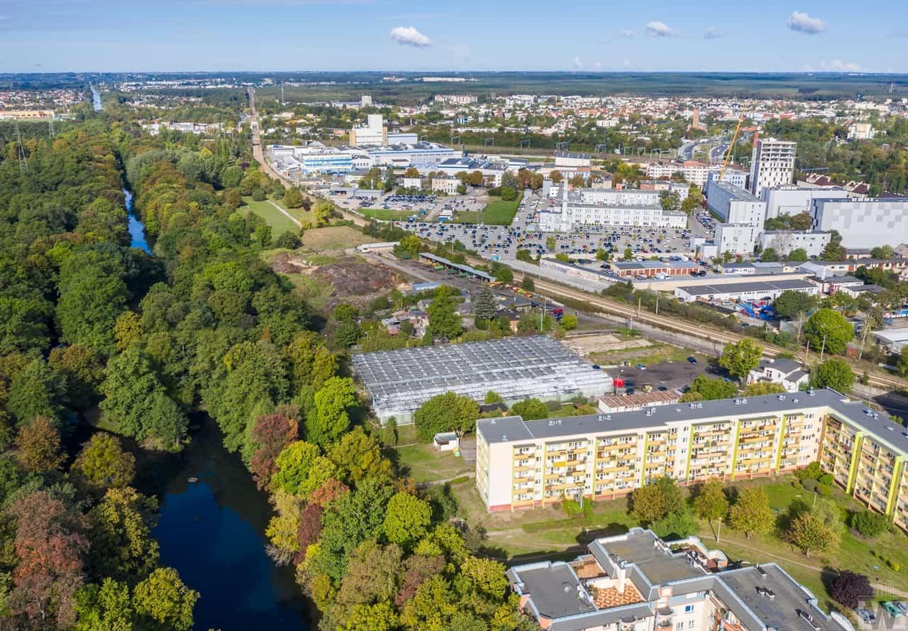 [Mieszkaniowy plac budowy] Inwestycje planowane – północ – jesień 2019