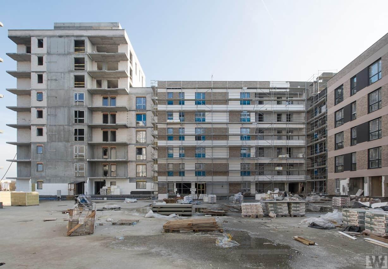 [Mieszkaniowy plac budowy] Podsumowanie edycji jesień 2019