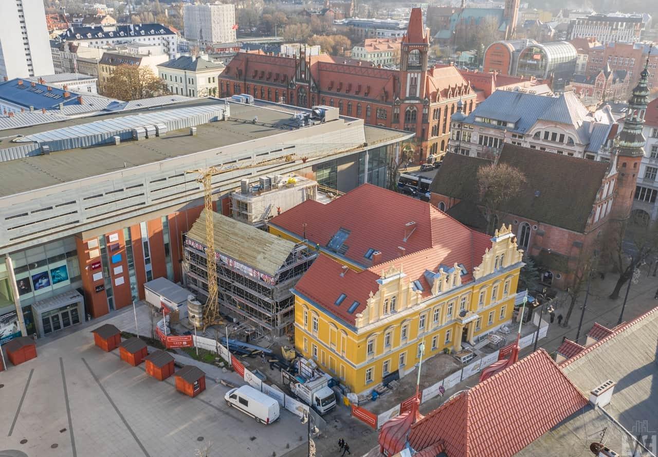 [Gdańska 4] Styczeń 2020
