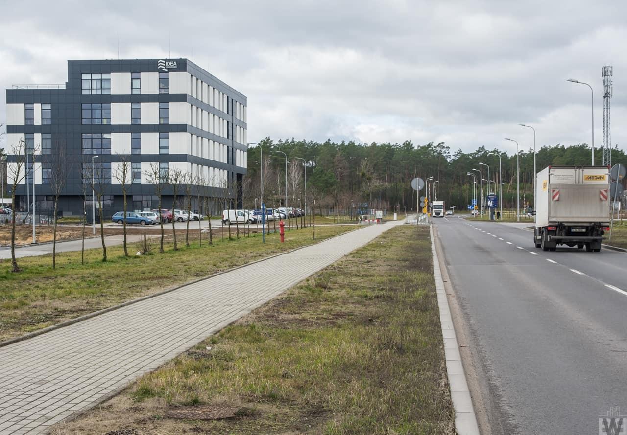 [Park przemysłowy] 15 lat inwestycji