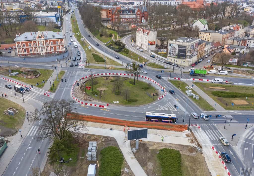 [Drogi dla rowerów] Kruszwicka, Kanał Bydgoski #1