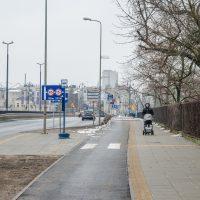 drogi dla rowerów